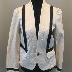 Ann Taylor LOFT blazer